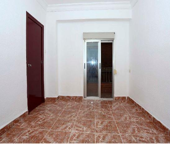 Piso en alquiler en Valencia, Valencia, Calle Aurora, 255 €, 2 habitaciones, 1 baño, 49 m2