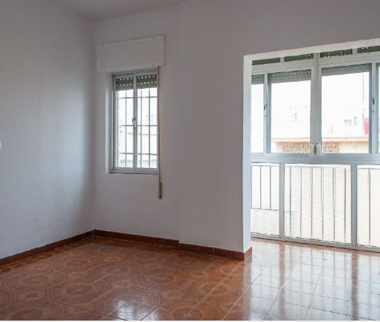 Piso en alquiler en San Fernando, Cádiz, Calle Santa Barbara, 360 €, 2 habitaciones, 1 baño, 61 m2