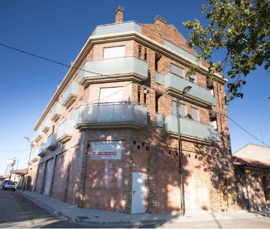 Piso en alquiler en Villanueva de Gállego, Zaragoza, Calle Sagunto, 630 €, 2 habitaciones, 3 baños, 152 m2