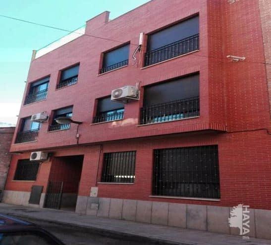 Piso en venta en Talavera de la Reina, Toledo, Calle San Blas, 65.100 €, 3 habitaciones, 2 baños, 95 m2