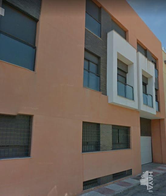 Piso en venta en Roquetas de Mar, Almería, Calle Larache, 18.000 €, 1 baño, 59 m2