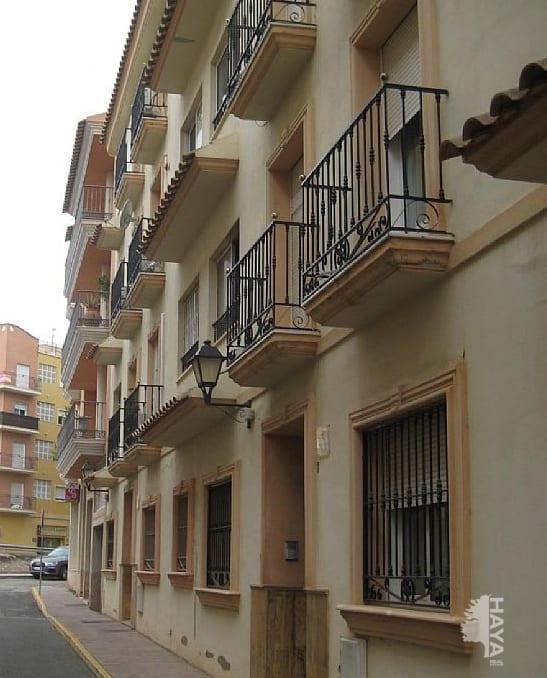 Piso en venta en Cuevas del Almanzora, Almería, Calle Puente del Azud, 72.555 €, 3 habitaciones, 1 baño, 107 m2