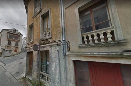 Piso en venta en Mondoñedo, Lugo, Calle Obispo Sarmiento, 24.040 €, 150 m2