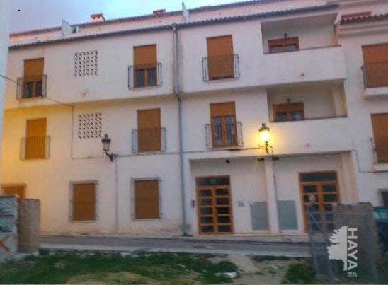 Piso en venta en El Castell de Guadalest, Alicante, Calle Serrella, 61.000 €, 2 habitaciones, 1 baño, 61 m2
