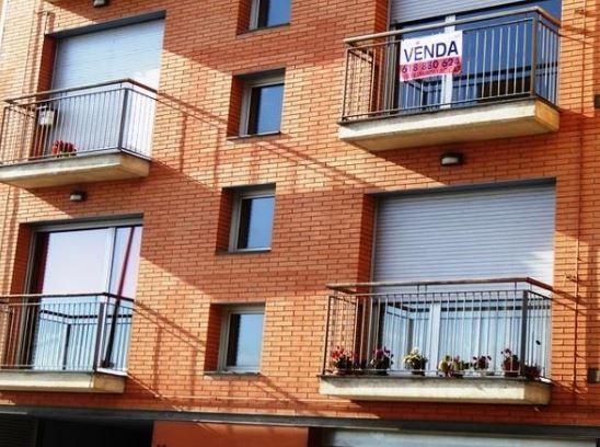 Piso en venta en Berga, Barcelona, Carretera Carretera de Ribes, 74.000 €, 2 habitaciones, 1 baño, 56,16 m2