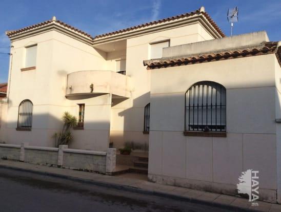 Piso en venta en Moclín, Moclín, Granada, Calle la Fuente, 120.535 €, 6 habitaciones, 1 baño, 310 m2