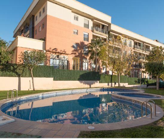 Piso en alquiler en Mérida, Badajoz, Calle Via de la Plata, 445 €, 3 habitaciones, 2 baños, 108 m2