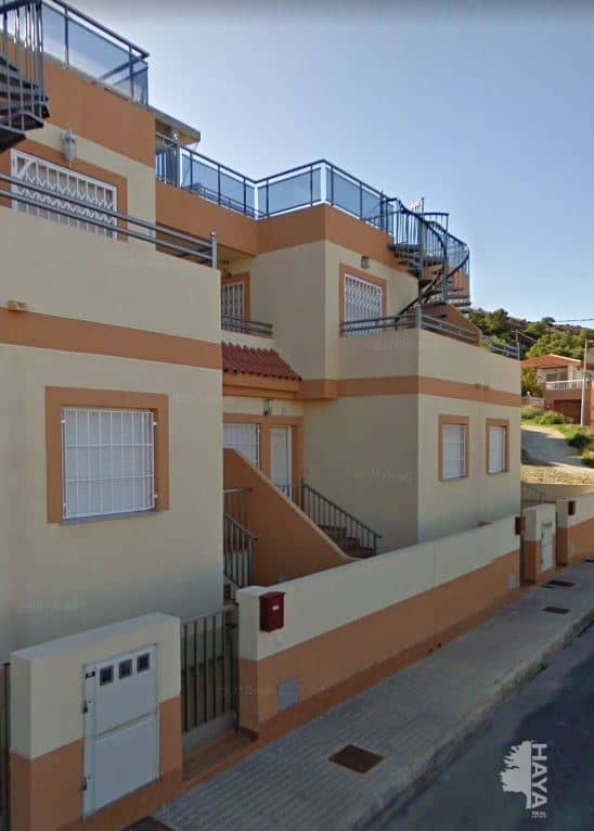 Parking en venta en Diputación de Perín, Cartagena, Murcia, Calle Valle Hermoso, 7.600 €, 25 m2