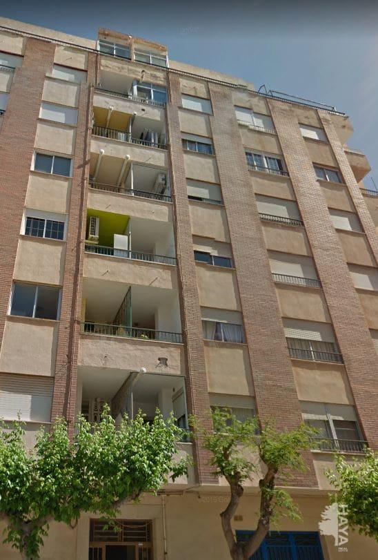 Piso en venta en Betxí, Betxí, Castellón, Avenida Mossen Herminio Perez, 52.125 €, 4 habitaciones, 1 baño, 121 m2
