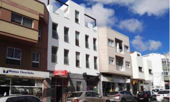 Local en venta en La Charca, Puerto del Rosario, Las Palmas, Calle Leon Y Castillo, 60.600 €, 75 m2