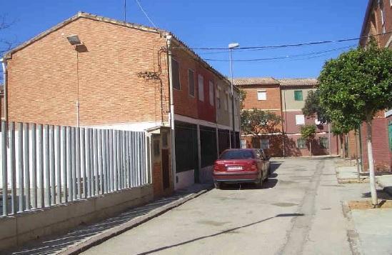 Casa en venta en Picassent, Valencia, Calle Grup Sant Franc, 39.000 €, 3 habitaciones, 1 baño, 60 m2