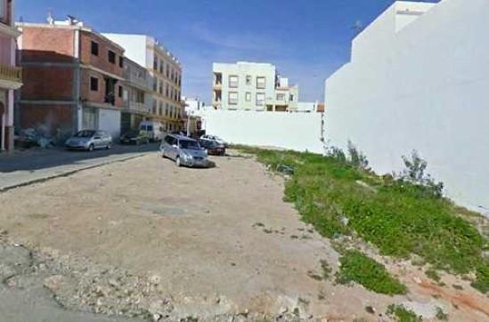 Suelo en venta en Garrucha, Almería, Avenida Mediterraneo, 325.500 €, 640 m2
