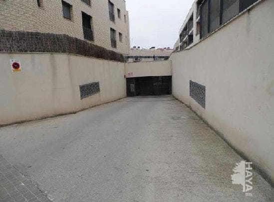 Parking en venta en Alcoletge, Lleida, Calle Pompeu Fabra, 1.800 €, 5 m2