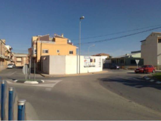 Suelo en venta en Chilches/xilxes, Castellón, Calle Maestro Rodrigo, 53.400 €, 153 m2