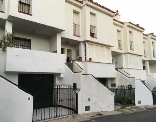 Casa en venta en Algeciras, Cádiz, Urbanización Special Getares, 159.136 €, 4 habitaciones, 1 baño, 159 m2