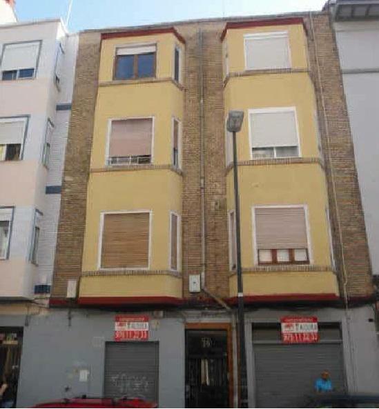 Piso en venta en Zaragoza, Zaragoza, Calle Madre Sacramento, 126.400 €, 1 habitación, 1 baño, 83 m2