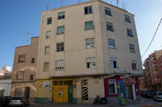 Piso en venta en Benicarló, Castellón, Calle Castello, 52.200 €, 2 habitaciones, 1 baño, 96 m2