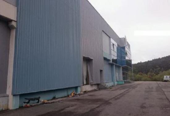 Industrial en venta en Cudillero, Asturias, Calle Via Poligono Industrial de Valdredo, 1.000.000 €, 5585 m2