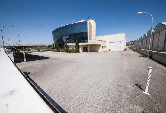 Industrial en venta en Viana, Navarra, Camino del Cementerio, 676.200 €, 3 m2