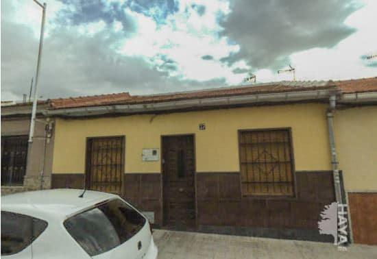 Casa en venta en Novelda, Alicante, Calle Gibraltar, 118.000 €, 2 habitaciones, 1 baño, 101 m2