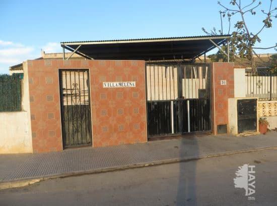 Piso en venta en Santiago de la Ribera, San Javier, Murcia, Calle Coslada, 65.022 €, 1 baño, 98 m2