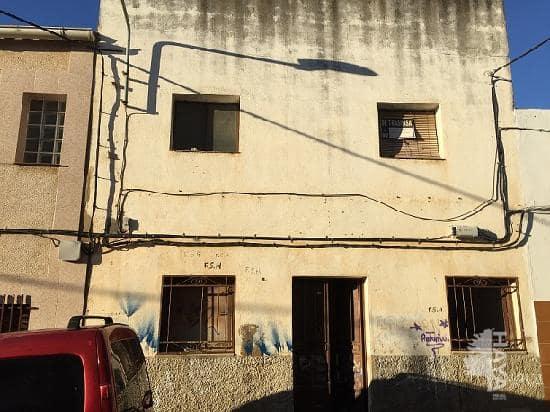 Casa en venta en Mérida, Badajoz, Calle San Lucas, 48.085 €, 2 habitaciones, 1 baño, 96 m2