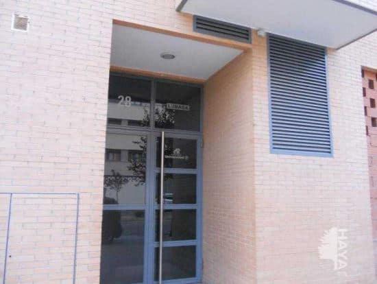 Piso en venta en Castellón de la Plana/castelló de la Plana, Castellón, Calle Botanico Cavanilles, 183.000 €, 4 habitaciones, 2 baños, 127 m2