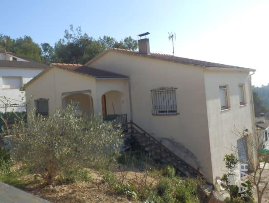 Casa en venta en Cal Ràfols, Vilafranca del Penedès, Barcelona, Calle Avet, 161.680 €, 2 baños, 173 m2