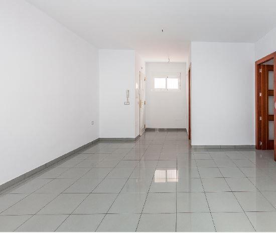 Piso en alquiler en El Ejido, Almería, Calle Zorrilla, 625 €, 2 habitaciones, 2 baños, 94 m2