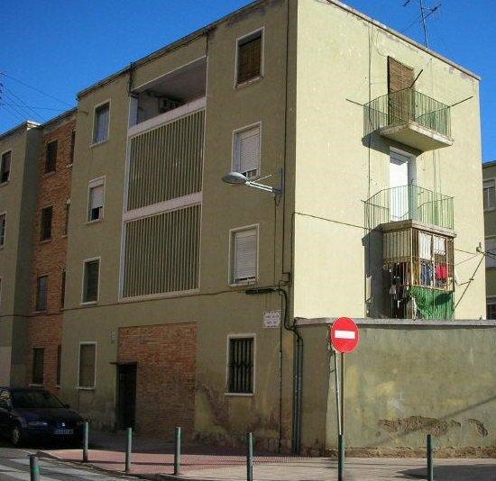 Piso en venta en Urbanización Penyeta Roja, Castellón de la Plana/castelló de la Plana, Castellón, Calle Catí, 26.500 €, 2 habitaciones, 51 m2