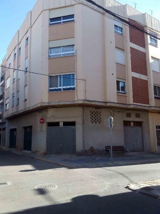 Piso en venta en Nules, Castellón, Calle de los Dolores, 23.328 €, 3 habitaciones, 1 baño, 90 m2
