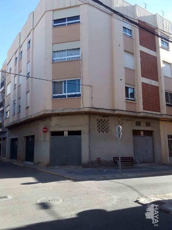 Piso en venta en Grupo 1º de Mayo, Nules, españa, Calle de los Dolores, 22.144 €, 3 habitaciones, 1 baño, 90 m2