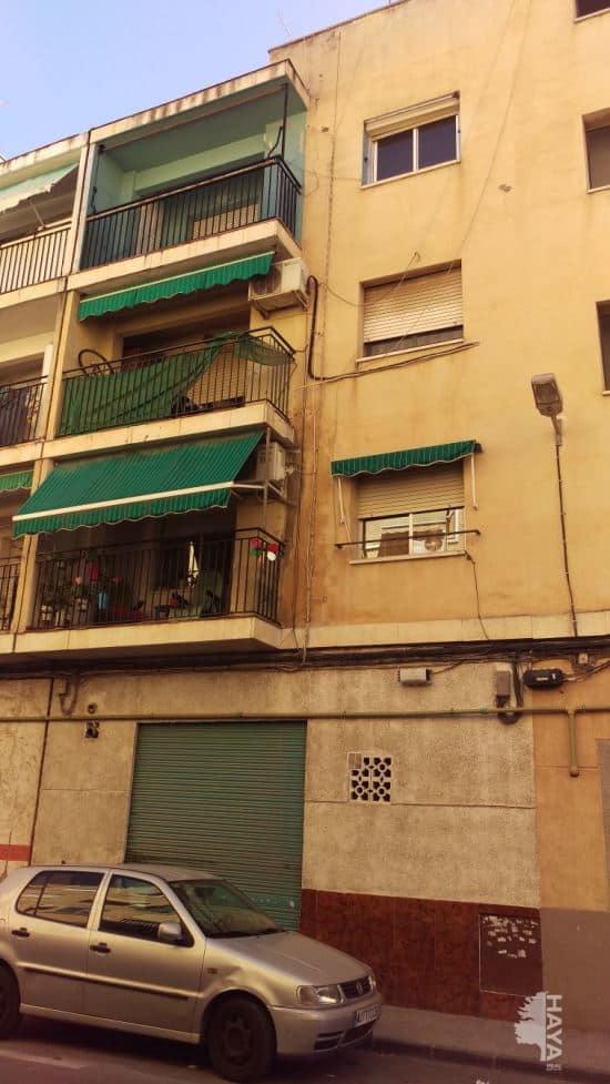 Piso en venta en Pedanía de Puente Tocinos, Murcia, Murcia, Calle Calle Taibilla, 40.000 €, 3 habitaciones, 1 baño, 95 m2