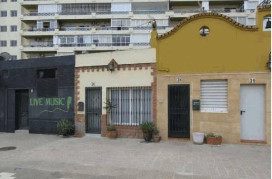 Local en venta en Torremolinos, Málaga, Camino Decano Pedroavarrete, 99.500 €, 81 m2
