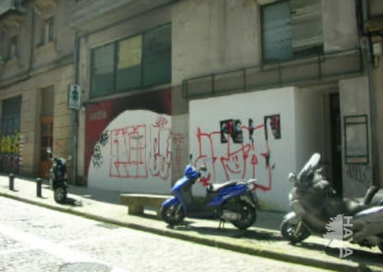 Piso en venta en Piso en Vigo, Pontevedra, 161.000 €, 3 habitaciones, 1 baño, 166 m2