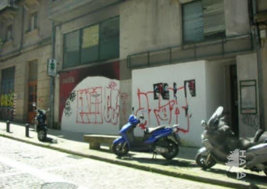 Piso en venta en Vigo, Pontevedra, Calle Doctor Cadaval, 119.250 €, 3 habitaciones, 1 baño, 200 m2