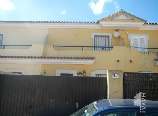 Casa en venta en Sanlúcar de Barrameda, Cádiz, Calle los Huertos, 86.602 €, 3 habitaciones, 2 baños, 91 m2