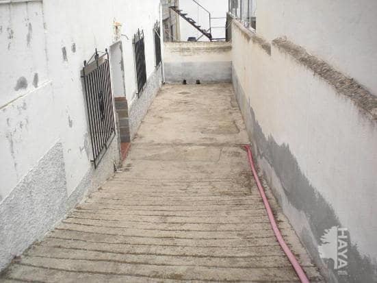 Piso en venta en Huitar Mayor, Olula del Río, Almería, Calle Madrid, 48.900 €, 4 habitaciones, 1 baño, 77 m2