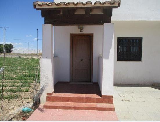 Piso en venta en Los Meroños, Torre-pacheco, Murcia, Calle Romero los Infiernos, 66.200 €, 2 habitaciones, 2 baños, 88 m2