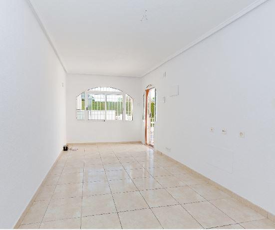 Piso en alquiler en Torrevieja, Alicante, Calle Manuel Balaguer Lopez, 370 €, 1 habitación, 1 baño, 54 m2