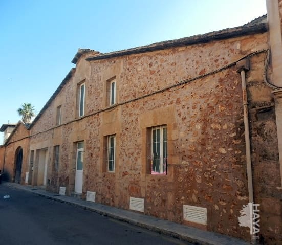 Industrial en venta en Campos, Baleares, Calle Sa Canova, 527.177 €, 972 m2
