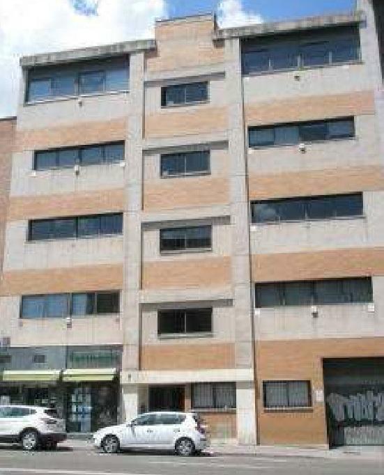Oficina en venta en Madrid, Madrid, Calle Emilio Muñoz, 173.500 €, 86 m2