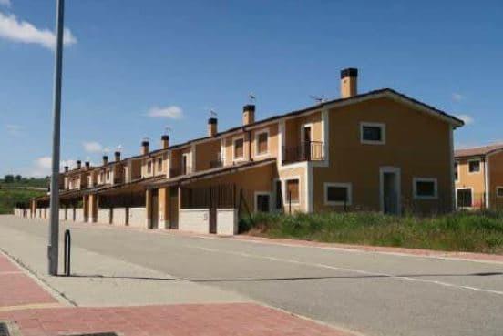 Casa en venta en Fuensaldaña, Valladolid, Calle Camino Prado, 125.000 €, 4 habitaciones, 3 baños, 151 m2