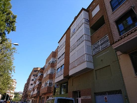 Piso en venta en Virgen de Gracia, Vila-real, Castellón, Calle Joan Fuster, 235.900 €, 5 habitaciones, 3 baños, 202 m2