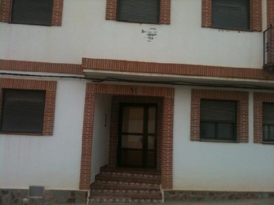 Piso en venta en Horcajo de Santiago, Cuenca, Carretera Pozorrubio, 14.045 €, 2 habitaciones, 1 baño, 65 m2