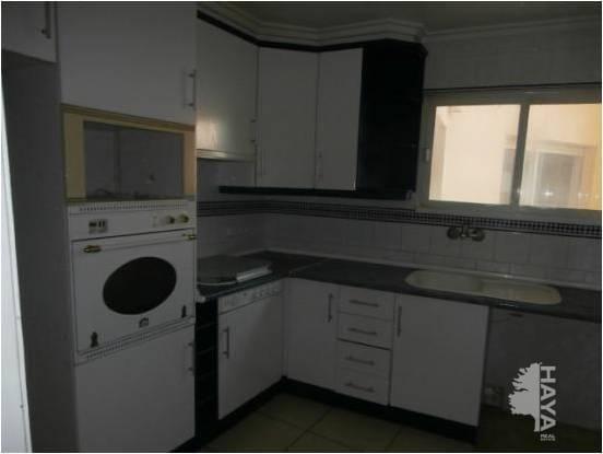 Piso en venta en Piso en Pedreguer, Alicante, 92.300 €, 3 habitaciones, 2 baños, 106 m2