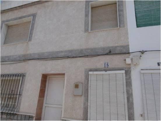 Casa en venta en El Mojón, Pilar de la Horadada, Alicante, Calle Sagasta, 81.200 €, 5 habitaciones, 2 baños, 104 m2