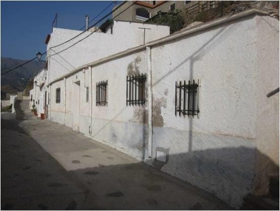 Casa en venta en Abla, Almería, Calle Castillos, 41.300 €, 2 habitaciones, 1 baño, 222 m2