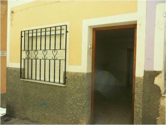 Casa en venta en Diputación de El Algar, Mula, Murcia, Calle Zapas, 38.400 €, 5 habitaciones, 3 baños, 182 m2