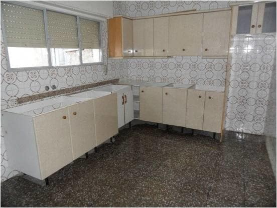Casa en venta en Casa en Bullas, Murcia, 51.700 €, 3 habitaciones, 1 baño, 122 m2